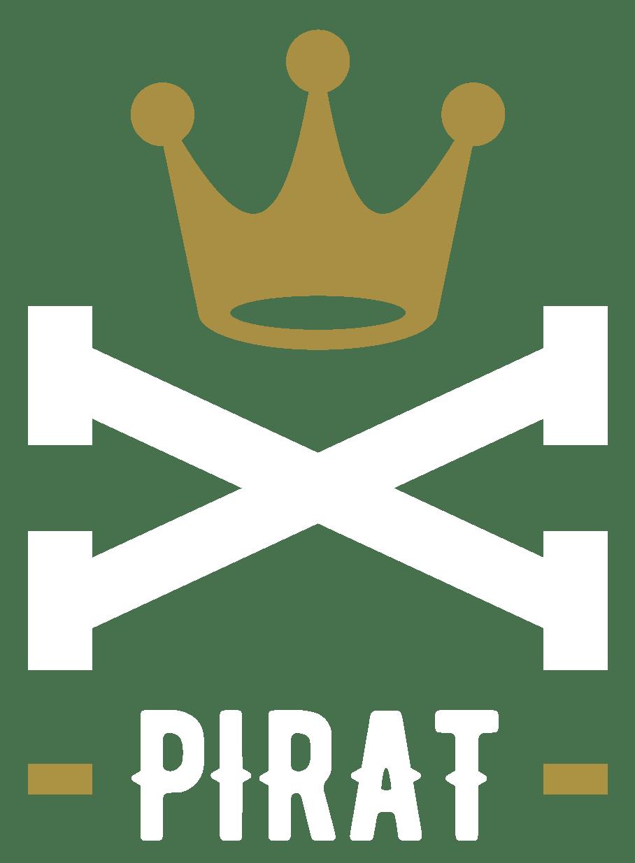 Piratframes Logo